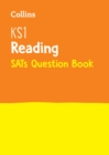 KS1 Reading SATs Question Book : 2019 Tests