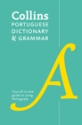 Collins Portuguese Dictionary and Grammar : 107,000 Translations Plus Grammar Tips