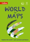World in Maps - Book