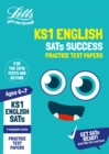 KS1 English SATs Practice Test Papers : 2018 Tests - Book