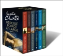Hercule Poirot at Large : Six Classic Cases for the World's Greatest Detective