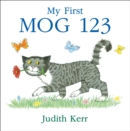 My First MOG 123 - Book