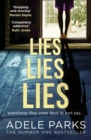 Lies Lies Lies - eBook