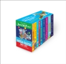 The World of David Walliams: Mega-tastic Box Set - Book