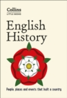 English History : People, Places and Events That Built a Country