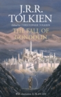 The Fall of Gondolin - Book