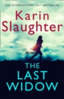 The Last Widow - Book