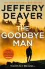 The Goodbye Man - Book