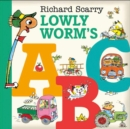 Lowly Worm's ABC - Book