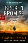 Broken Promise : A Solomon Creed Novella