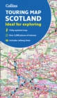 Scotland Touring Map : Ideal for Exploring