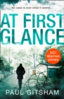At First Glance (novella) (DCI Warren Jones)