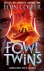 The Fowl Twins - Book