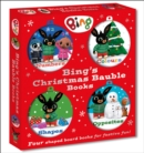 Bing's Christmas Bauble Books - Book