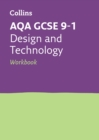 AQA GCSE 9-1 Design & Technology Workbook - Book