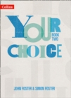 Your Choice Student Book 2 : The Whole-School Solution for Pshe Including Relationships, Sex and Health Education - Book