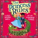 The Princess Rules - eAudiobook