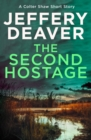 The Second Hostage: A Colter Shaw Short Story - eBook