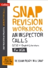 An Inspector Calls Workbook: New GCSE Grade 9-1 English Literature AQA : GCSE Grade 9-1