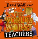 The World's Worst Teachers - eAudiobook