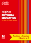 Higher Physical Education : Revise for Sqa Exams - Book