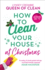 How To Clean Your House at Christmas - Book