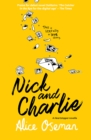 Nick and Charlie - Book