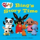 Bing's Story Time - eAudiobook
