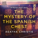 The Mystery of the Spanish Chest - eAudiobook