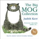 The Big Mog Collection - eAudiobook