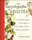 Encyclopedia of Spirits : The Ultimate Guide to the Magic of Fairies, Genies, Demons, Ghosts, Gods & Goddesses