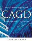 Curves and Surfaces for CAGD : A Practical Guide