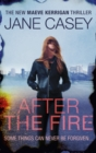 After the Fire : Maeve Kerrigan book 6