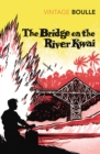 The Bridge On The River Kwai - Book