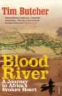 Blood River - Book