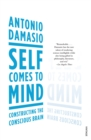 Self Comes to Mind : Constructing the Conscious Brain