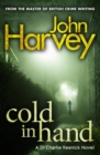 Cold In Hand - Book
