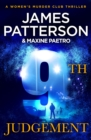 9th Judgement : (Women's Murder Club 9) - Book