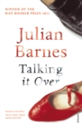 Talking It Over - Book