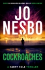 Cockroaches : Harry Hole 2