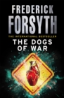 The Dogs Of War - Book