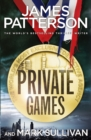 Private Games : (Private 3) - Book