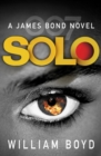 Solo : A James Bond Novel