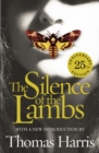 Silence Of The Lambs : 25th Anniversary Edition - Book