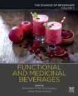 Functional and Medicinal Beverages : Volume 11: The Science of Beverages