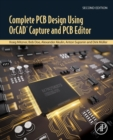Complete PCB Design Using OrCAD Capture and PCB Editor - Book