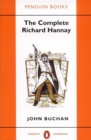 The Complete Richard Hannay