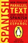 Short Stories in Spanish : New Penguin Parallel Texts - Book