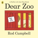 Dear Zoo - Book