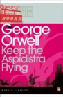 Keep the Aspidistra Flying - Book